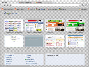 "<p>Ke stažení <a href=""https://tools.google.com/chrome/intl/en/themes/theme_transparent.html"">zde</a></p>"