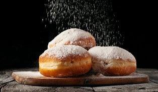 Proč vPenamu nesypou koblihu moučkovým cukrem?