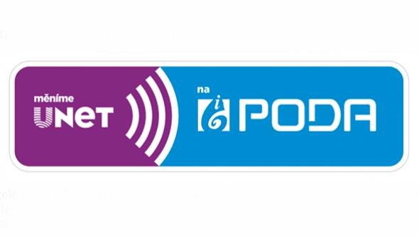 [aktualita] PODA kupuje východočeský UNET, vzniká další významný internetový provider