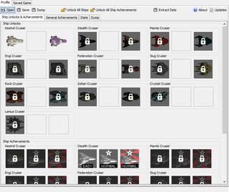 Softwarová sklizeň (16. 4. 2014) - obrázky k článku.