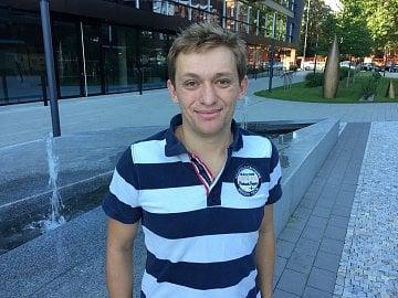 Stanislav Cifka, Misfits