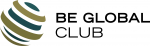 Logo BE GLOBAL CLUB