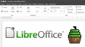 LibreOffice chce nabídnout flexibilnější rozhraní