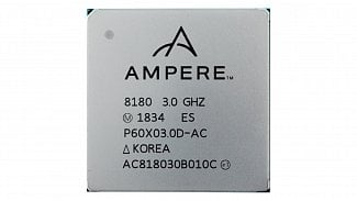 Amepre eMAG 32× ARM CPU