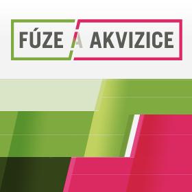 Logo Fúze a akvizice – staňte se mistry na nákup a prodej firem