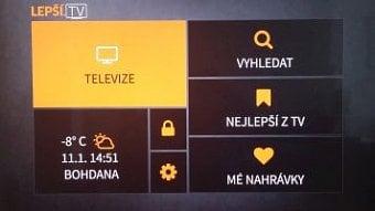 DigiZone.cz: Lepší.TV umí třídit nahrávky