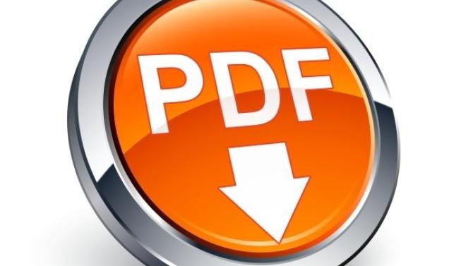 Upravujte soubory PDF vprogramu Microsoft Word– 3.díl