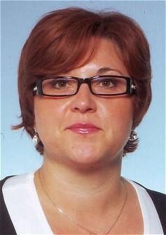 Martina Síbrtová