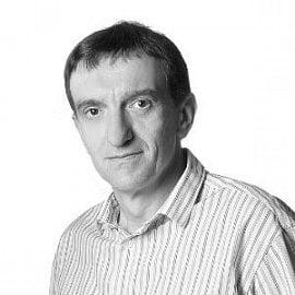 Pavel Píštěk