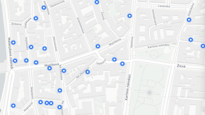 [aktualita] Atlascen.cz s cenami bytů je zpátky, nová verze ukazuje částky na metr čtvereční