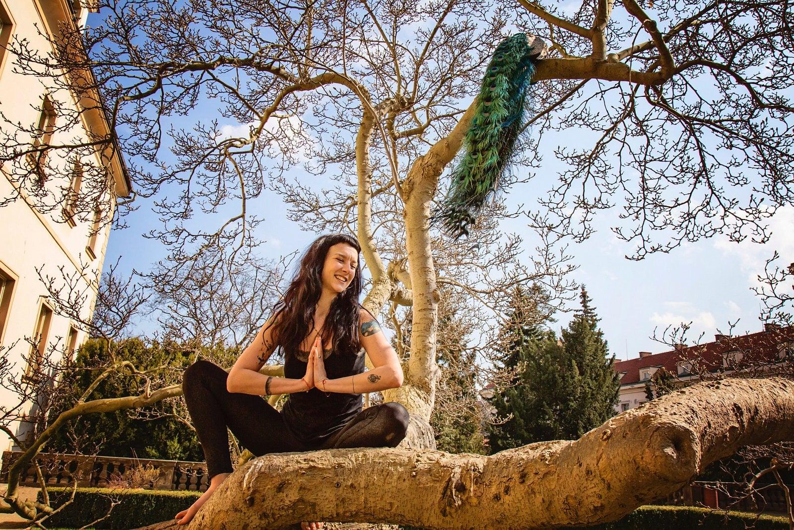 Barbora Hu Yoga