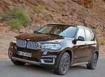 BMW X5 – evergreen již potřetí