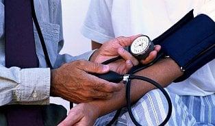 Vitalia.cz: Krevní tlak měřený doma a ulékaře se může lišit