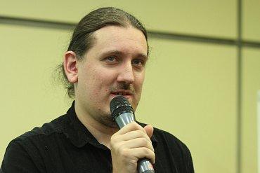 Pavel Ungr - Senior SEO konzultant, H1.cz