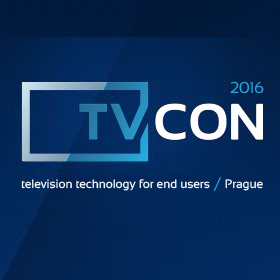 Logo TVCON 2016
