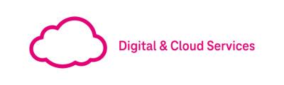 Digital & Cloud Services (logo)