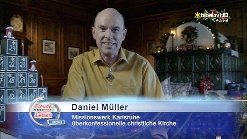 Ukázka z vysílání HD verze kanálu Bibel TV