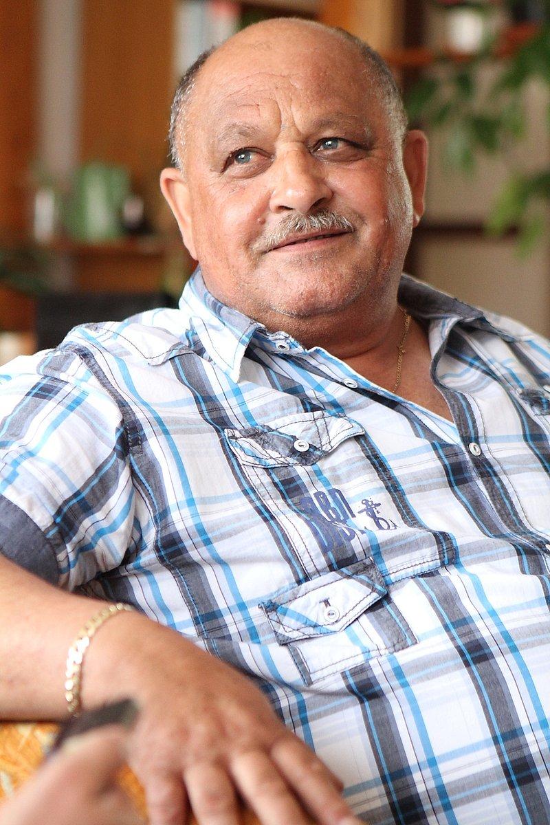 Milan Horvát je úspěšný romský podnikatel. Rasové otázky neřeší.