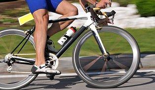Sportovec skřečovými žilami musí dát pozor na poranění