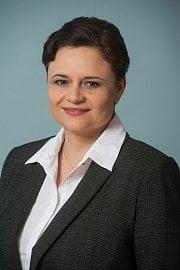 JUDr. Jaroslava Nožičková