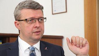 Podnikatel.cz: Co chystá ministr průmyslu a obchodu?