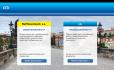 Internetové a mobilní bankovnictví Citibank