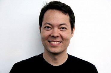 Fred von Lohman - šéf týmu pro oblast copyrightu ve společnosti Google