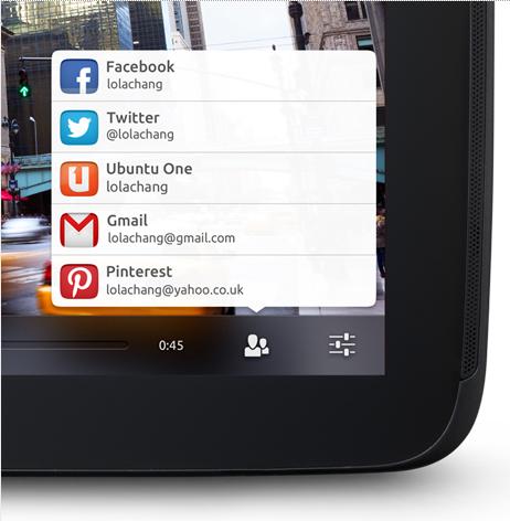 Ubuntu pro tablety
