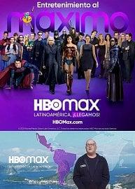 HBO Max v Latinské Americe