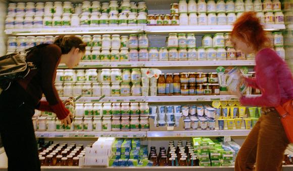 Ne všechno akční zboží musíme hned vykoupit, jsou potraviny, které jsou v akci téměř nepřetržitě