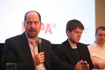 Šéf CZ NIC Ondřej Filip: Dobré je, že ACTA otevřela širokou diskusi
