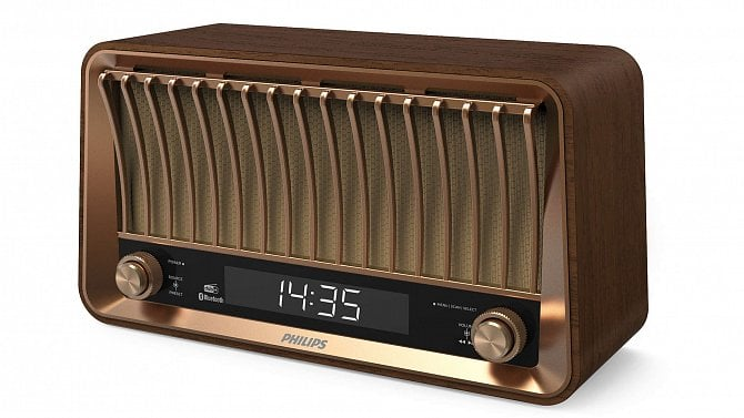 [článek] Sháníte DAB+ rádio? Podívejte se na výběr několika oblíbených
