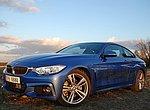 TEST: BMW 428i xDrive coupé