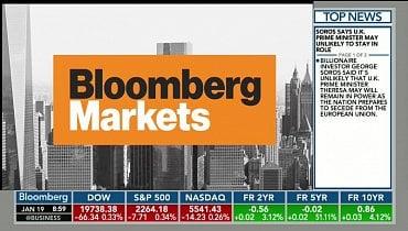 Bloomberg TV UK HD.