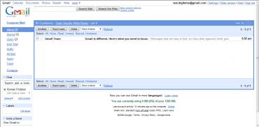 gmail.com freemail login