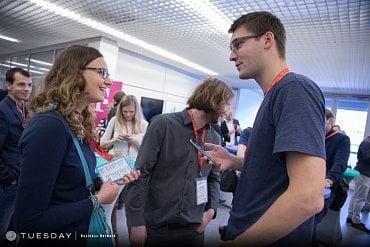 Mobile Internet Forum 2016