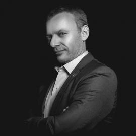 Maxim Shafirov, výkonný ředitel JetBrains