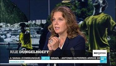 France 24 Francais HD.