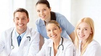 Lékař doktor