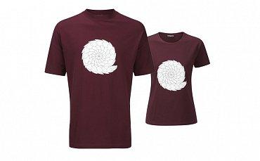 Tričko Ubuntu