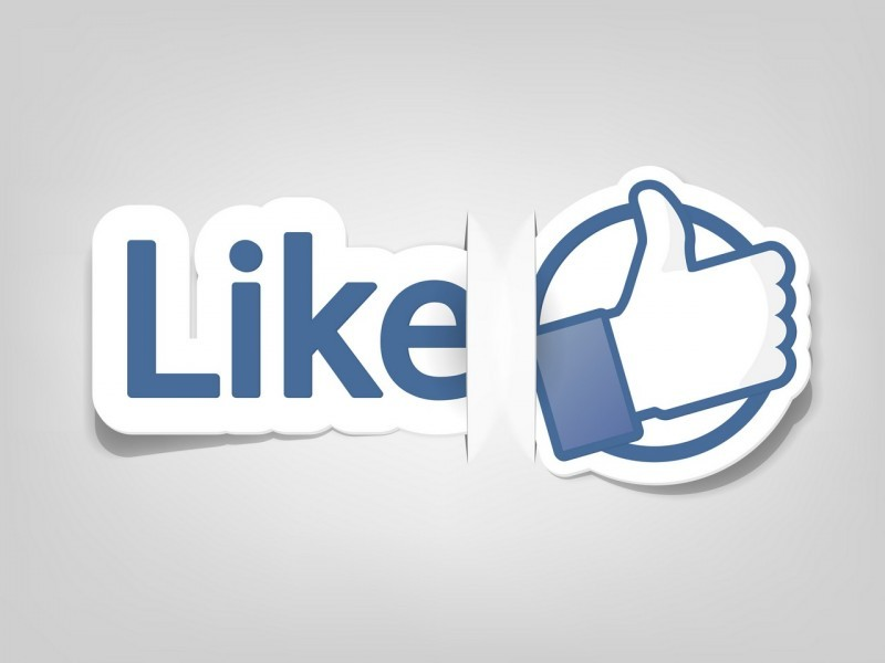 Sociální síť, facebook