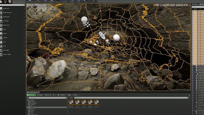 [aktualita] Tvůrci Fortnite kupují slovenskou firmu s kořeny na ČVUT, posílí Unreal Engine