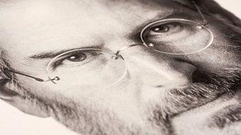 Podnikatel.cz: Myslitel Steve Jobs. Tohle si vezměte k srdci