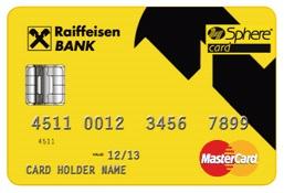 Kreditní karta pro masovou klientelu (pro muže)
