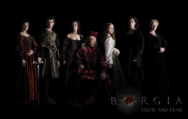 Borgia, Epic Drama