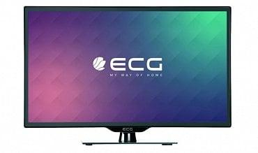 ECG 50F01T2S2 (10 400 Kč) je mj. vybaven tunery DVB-T/T2 a také tunerem satelitním. Rozlišení LCD obrazovky s úhlopříčkou 127 cm je Full HD (1920 x 1080 bodů) a jak bylo řečeno, na kompatibilitu byla zkoušena pouze část pro pozemní příjem.