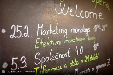 Efektivní marketingové kanály