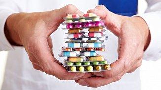 Léky proti bolesti