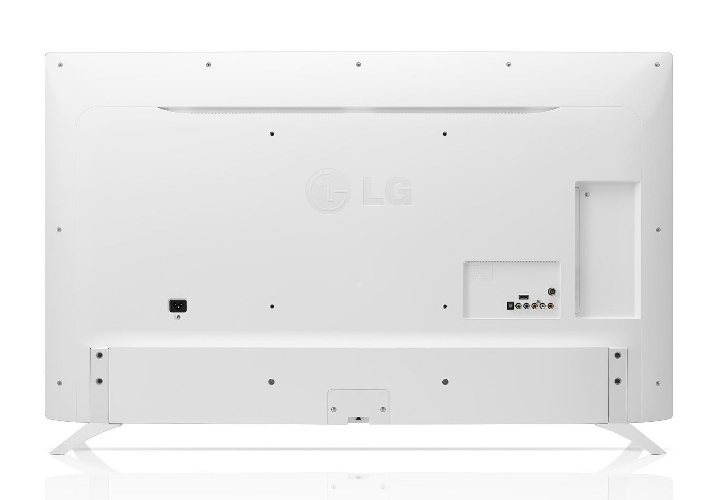 LG Ultra HD - galerie