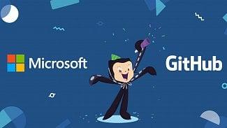 Root.cz: Microsoft oznámil koupi GitHubu
